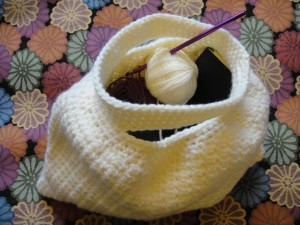 Blank Canvas Crochet Bag Pattern