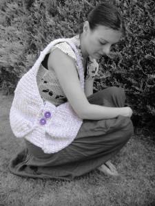 Sturdy Crochet Tote Pattern