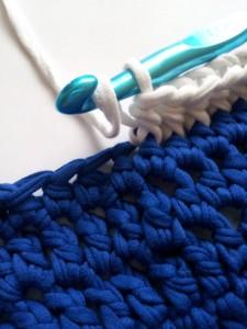 t - shirt yarn   LVLY