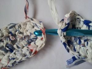 Plarn Crochet Slipper20 e1344240855547 300x225 Plarn Crochet Slippers