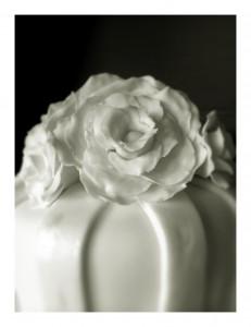 DIY Wedding Cake Part 2:  How to Make Gum Paste Roses