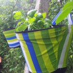 Vertical Garden Planters – Fabric Plant Bags
