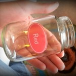 Make Your Own:  Waterproof Labels