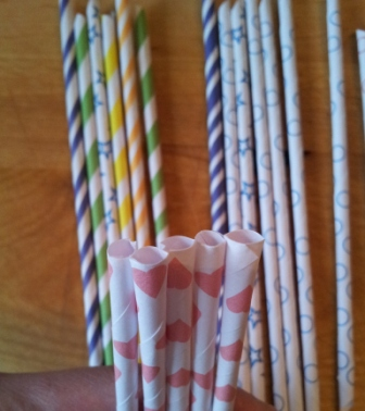 DIY Paper Straws 43 Make Your Own Paper Drinking Straws