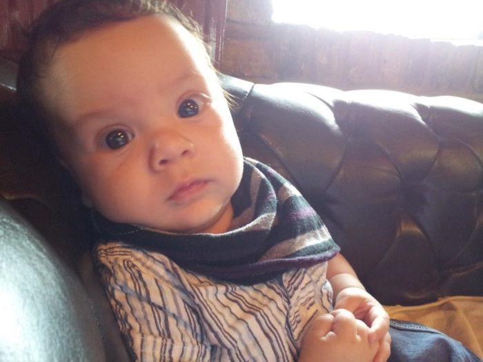 t-shirt baby bandana bibs (2)