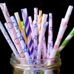 Soy Wax versus Paraffin Wax – DIY Paper Drinking Straws