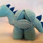 Crochet Spikes Pattern