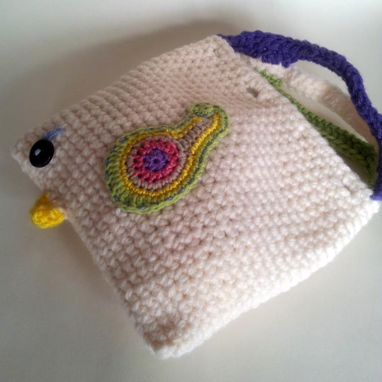 Mama Chicken Bag