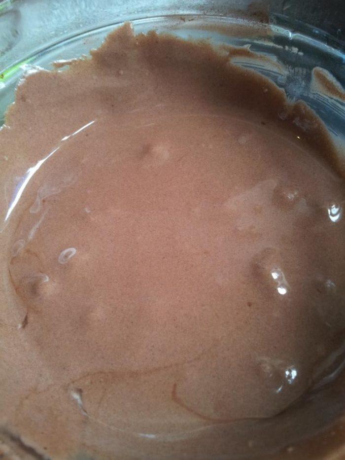 Brown Royal Icing Ben 10 Cake Tutorial