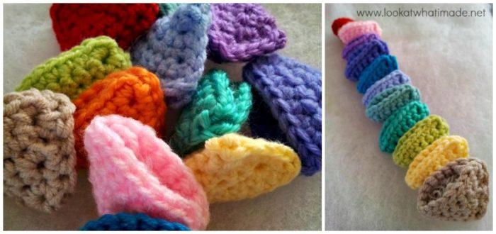 Mini Crochet Amish Puzzle Ball Pattern FREE