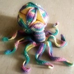 Karyl Mowers 1 150x150 Olive   Crochet Octopus Puzzle
