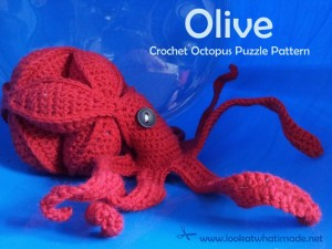 Olive the Crochet Octopus Puzzle Pattern 300x225 Crochet Amish Puzzle Ball Pattern