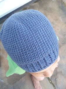 Is it Knit Crochet Hat by Oombawka Designs 6 225x300 True Crochet Stockinette:  The Waistcoat Stitch