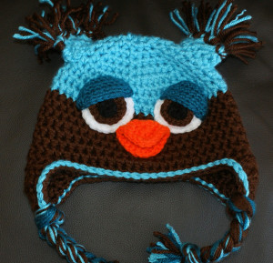 Crochet Stockinette Stitch