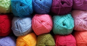 Attic 24 Yarn Pack Cable and Bobble Stitch Blanket