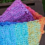 Cable and Bobble Stitch Crochet Blanket 8 150x150 Cable and Bobble Stitch Blanket (Lienkes Lovey)