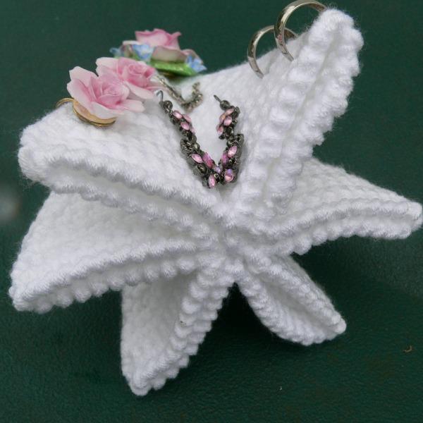 Crochet Christmas Tree Pattern