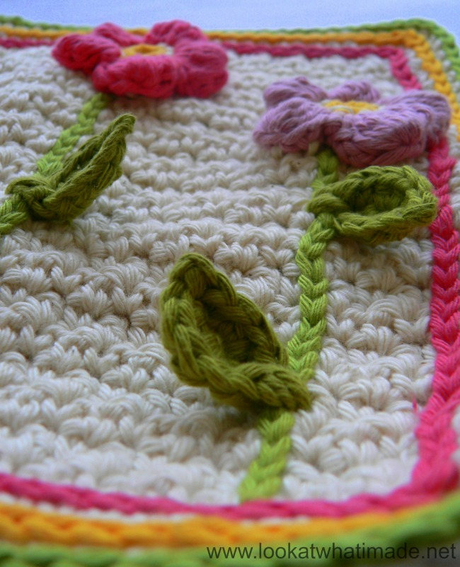 This Little Leaf Crochet Pattern Look At What I Made