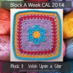 Block 11:  Wish Upon A Star {Photo Tutorial}