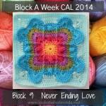 Block 9:  Never Ending Love {Photo Tutorial}