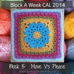 Block 15:  More V's Please {Photo Tutorial}