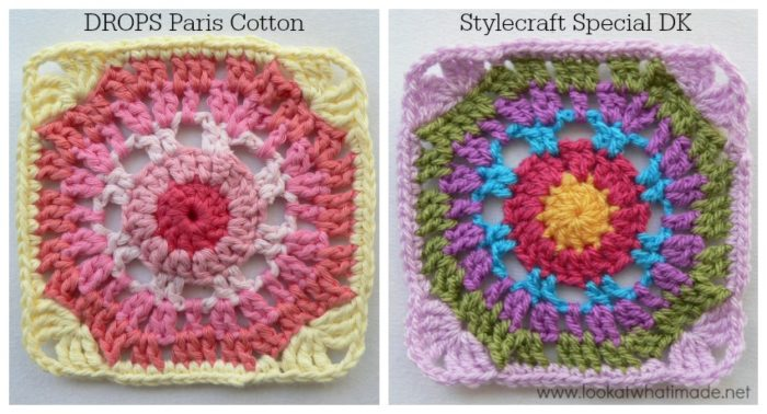 DROPS Paris Cotton Stylecraft Special DK