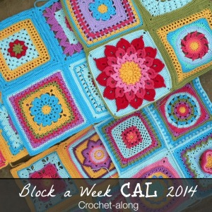 Block a Week CAL 2014 September