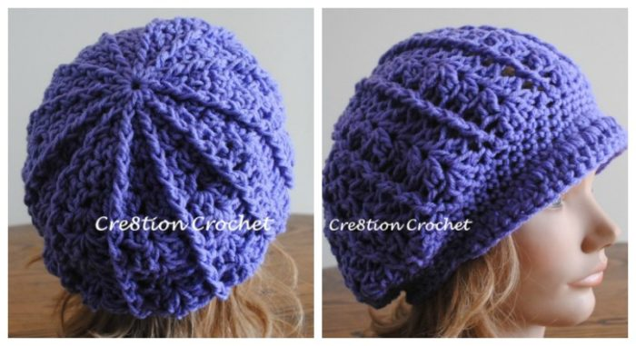 How to Crochet: Increase with Front Post Stitches ⋆ Look At What I Made