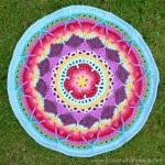 Sophie's Mandala – Part 3  {Large}