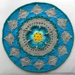 Sophie's Mandala – Part 2 {Medium}