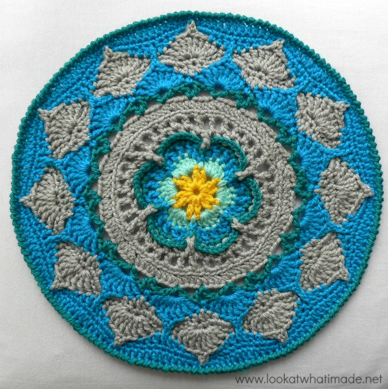 Sophie's Mandala Medium