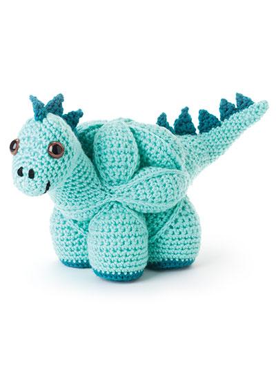 Amamani Dinosaur 2