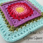 Block 30:  Cygnus Square  {Photo Tutorial}