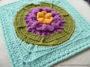 Water Lily in Stylecraft