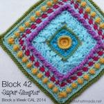Block 42:  Super Sampler Square