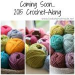 Coming Soon… 2015 CAL (Crochet-along)