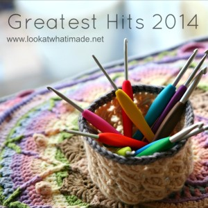 Most Popular Posts by Lookatwhatimade 2014