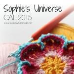 Sophie's Universe CAL 2015