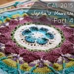 Sophie's Universe Part 4  {CAL 2015}