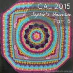 Sophie's Universe Part 6  {CAL 2015}