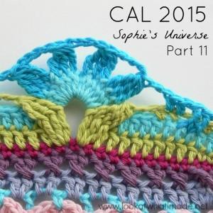 Sophie's Universe Part 11  {CAL 2015}