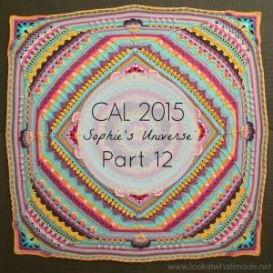 Sophie's Universe Part 12  {CAL 2015}