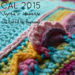 Sophie's Universe:  The End of the Beginning