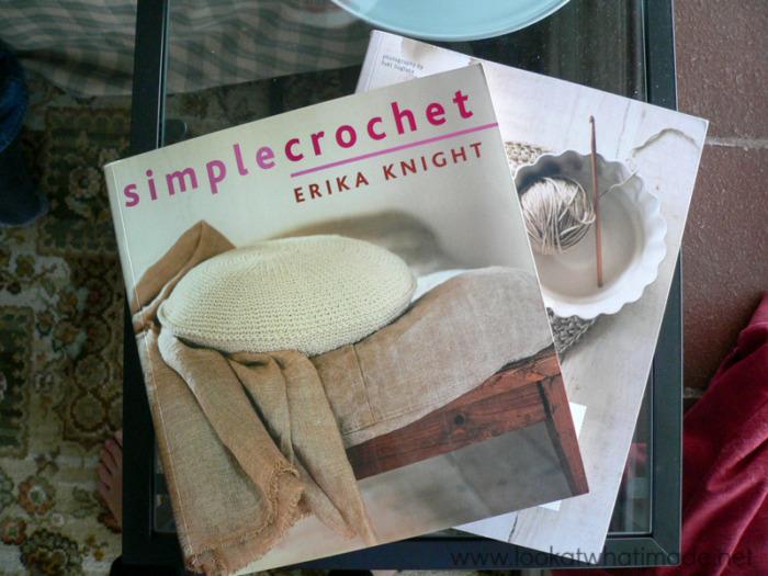 Crochet Workshop Erika Knight