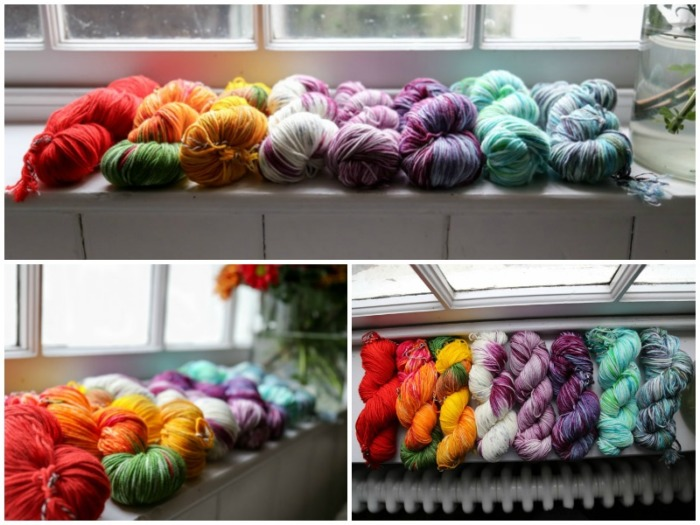Most Amazing Crochet Weekend