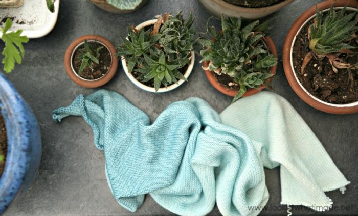Devon Sun Yarns Sock Blank