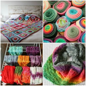 The Most Amazing Crochet Weekend Ever