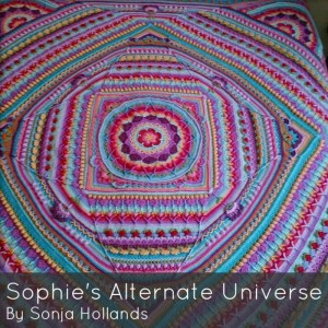Sophie's Alternate Universe – Extension by Sonja Hollands