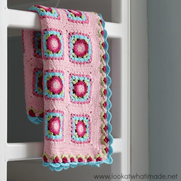 Corner To Corner Haken Patroon.Crochet Lydia Blanket Pattern Look At What I Made