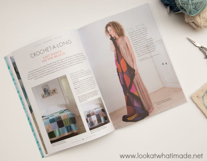 YARN Bookazine by Scheepjes